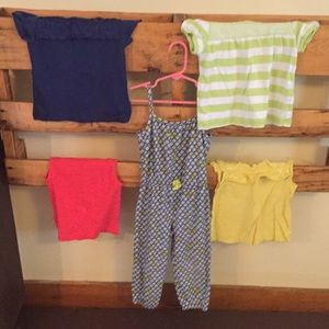 Other - 🌟EVERYTHING MUST GO🌟 Lot of girl clothes